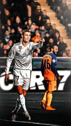 Cristiano Ronaldo 7, Cristiano Ronaldo Real Madrid, Cristiano Ronaldo Wallpapers, Ronaldo Football, Messi And Ronaldo, Lionel Messi Barcelona, Cr7 Wallpapers, World Best Football Player