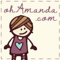 """oh Amanda...""""a go-to source for parents looking to impress their kids with Bible truths and Scripture"""" (homelife magazine)"""