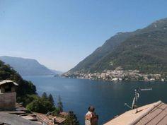 Lake Como stone house- needs updating £100k