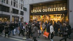 Urban Outfitters's Business Shows Signs of Life. Brand execs seemed cautiously optimistic about Urban Outfitters's future on Monday.