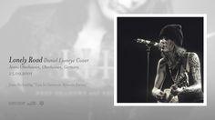 Ville Valo (HIM) - Lonely Road (Acoustic Daniel Lioneye Cover) [Oberhaus...