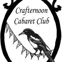 Tutorials, craft workshops and DIY ideas from craft cabaret mashup sensation Crafternoon Cabaret Club Comedy Scenes, Sewing Hacks, Sewing Tips, Sewing Ideas, Love Craft, New Crafts, Cabaret, Creative Business, Diy Tutorial