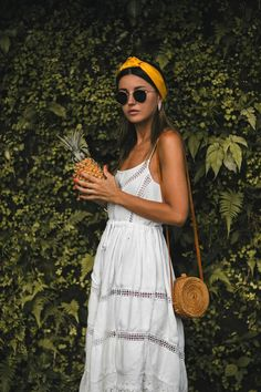 20 Lovely #SunDresses Perfect for Every Occasion - Designerz Central
