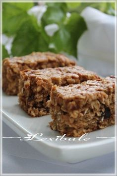 Dessert Sans Gluten, Gluten Free Desserts, Pie Recipes, Cooking Recipes, Healthy Snacks, Healthy Recipes, Muffin Bread, Sweet Pie, Granola Bars