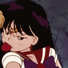 Anime Best Friends, Friend Anime, Cute Anime Profile Pictures, Cartoon Profile Pictures, Sailor Moon Aesthetic, Aesthetic Anime, Moon Icon, Fan Art Anime, Sailor Moon Wallpaper