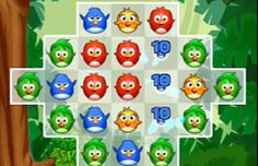 If you're looking for the best Birds Pop Mania hack generator, you merely need to look at our website to find it. You will see a really great hack tool which can provide you a ton of free Gems. One of the best parts of this generator is that we do not have to fill in any type of survey while we are using this one. We really recommend this hack tool to all or any Birds Pop Mania players.