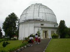 Observatorium Boscha - Bandung