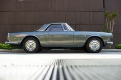 1965 Lancia Flaminia - 2.8 GT TOURING 3.C - One owner since new | Classic Driver Market