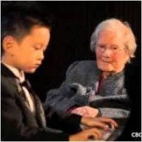 ryan wang piano prodigy   Five Year Old Piano Prodigy Ryan Wang Performs Private Concert For 101 ...