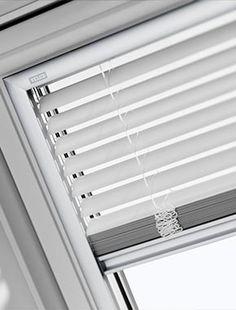 VELUX rolgordijn | Dakraam raamdecoraties en zonweringen www ...
