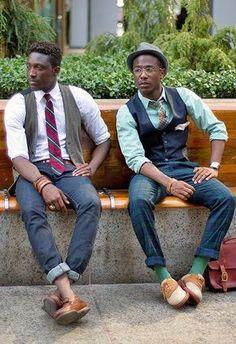 <結婚式 二次会 男性の服装カジュアル> ベスト