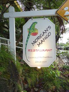 Morgan's Mango, Cruz Bay - Restaurant Reviews, Phone Number & Photos - TripAdvisor