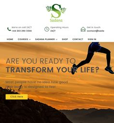 WordPress Website Enhancement for eLearning Industry in UK - Sadana Website Development Company, Web Development, Elearning Industry, Drupal, Transform Your Life, Wordpress, Feelings