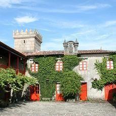 Pazo A Freiria.Orense .Spain.