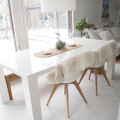 Dining Chairs, Dining Table, Kitchen Dining, Sweet Home, Furniture, Home Decor, Gates, Dining Chair, Kitchen Dining Living