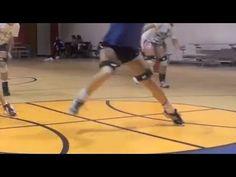 Jay Z Basketball Team Brooklyn Volleyball Warm Ups, Olympic Volleyball, Volleyball Training, Volleyball Drills, Volleyball Quotes, Coaching Volleyball, Beach Volleyball, Softball, Basketball History
