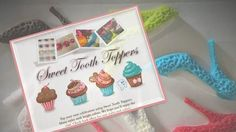 A World Full Of Fondant and Gum Paste bring color. Delicious fondant and gum paste creations. From buttons to booties, we're building a world of color. Putting my creative mind to work helps top cupcakes and cakes with cool and colorful things.