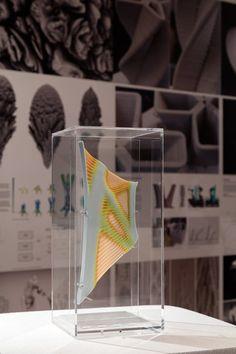 Exhibition at the Palazzo Franchetti, Venice, 2016 - Zaha Hadid Architects