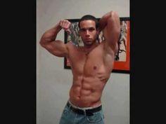 StripePost Top 10 Sexiest Men December 2012