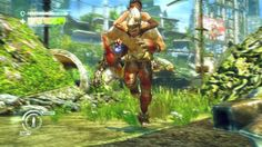 Enslaved: Odyssey to the West Review (PC)  - http://www.worldsfactory.net/2013/10/31/enslaved-odyssey-west-review-pc