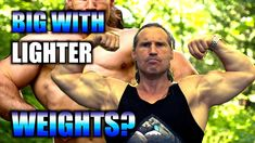How To Grow Muscle, Bodybuilding Videos, Lift Heavy, Workout Videos, Lighter, Motivation, Youtube, Youtubers, Youtube Movies