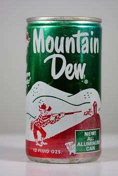 1970s mountain dew - Google Search