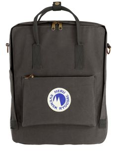 Amazon.com  Meru Swedish Backpack (Svensk Ryggsac) Small Daypack Waterproof  Bag Pack 0669088c2b574