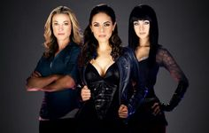 The Lovely Ladies of Lost Girl ♥ swoon