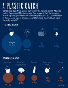 Bottles, bags, ropes and toothbrushes: the struggle to track ocean plastics…