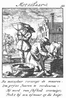 Vroeger in de middeleeuwen maakte de holbewoners alles zelf, in deze tijd is de moderne fabriek die voor alles zorgt, wij kopen iets in de winkel en we hebben het, in de middeleeuwen was dat een ander verhaal, zij maakte bijvoorbeeld hun eigen tandenborstel.