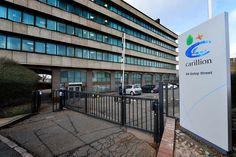 Mar 2015 News: The new head office for Carillion