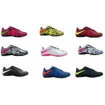 Chuteira Futsal Nike Hypervenom Phelon 2