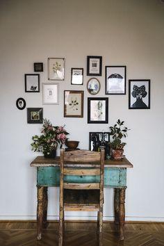 Framed | Pinterest: Natalia Escaño