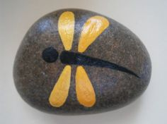 99 DIY Ideas Of Painted Rocks With Inspirational Picture And Words (95)