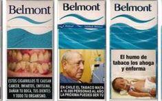 Día Mundial del Tabaco: ¿qué pasa en España con la cajetilla neutra? [FOTOS] - Con el paso de los años la cajetilla de tabaco ha evolucionado. Imágenes más duras, frases demoleadoras para intentar concienciar de algo que cada año causa 700.000 muertes en Europa.