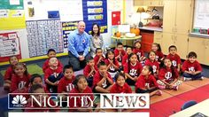 This Calif. Lawyer is Vowing to Put 26 Kindergartners Through College | ...