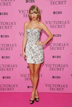 2014 > Victoria's Secret fashion show