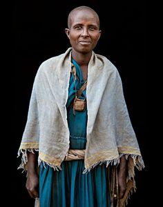 Desta, Bahir Dar, Ethiopia by Alison Wright