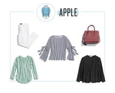 The Best Summer Office Outfit For Every Body Shape | Stitch Fix Style