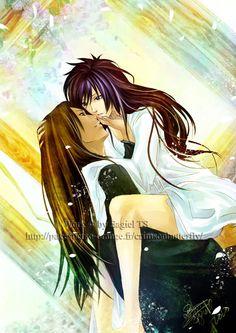 hashirama and madara relationship goals
