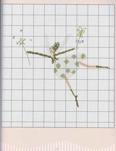 Gallery.ru / Фото #1 - Rosenkusse - Liaison von Patchwork & Kreuzstitch - anfisa1
