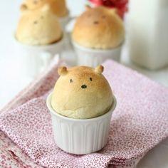 Cute bears - Bread