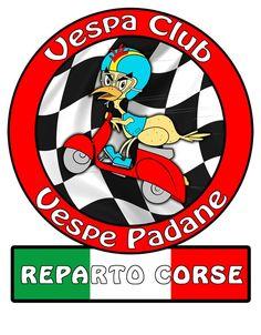 Vespa Club Vespe Padane