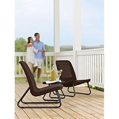 Outdoor Set Table Chairs Patio Furniture Garden Conversation Chair Table Set