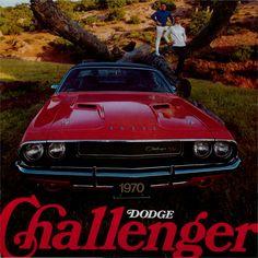 Dodge #Challenger