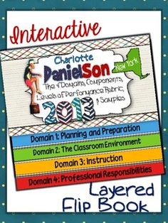 Tess on pinterest charlotte danielson lesson plan for Danielson lesson plan template nyc