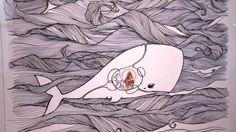 Brandon Boyd - Art, Activism and the Ocean