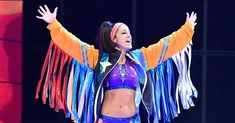 Former Raw women's champion Bayley recently spoke with Peter Rosenberg for WWE's YouTube channel WWE Superstar Superfan, which focuses on the past as fans of the company's current superstars.   ##WWE #Bayley #MattHardy #WrestlingNews