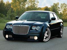 Pimp Car Chrysler 300