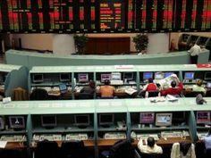 Borsa İstanbul'dan haftanın en yüksek kapanışı 00:00 23/01/2014